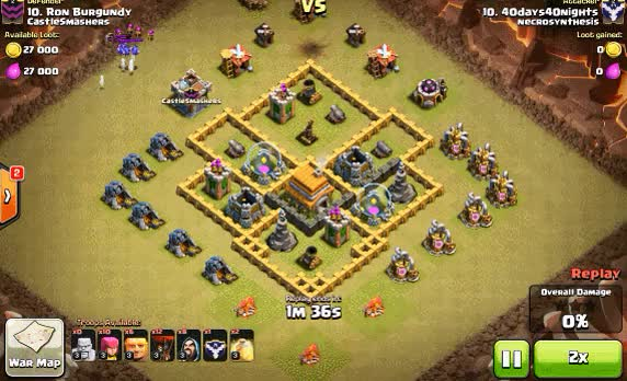 Watch and share [WAR] Another Ridiculous OP TH6 HoLo (reddit) GIFs on Gfycat