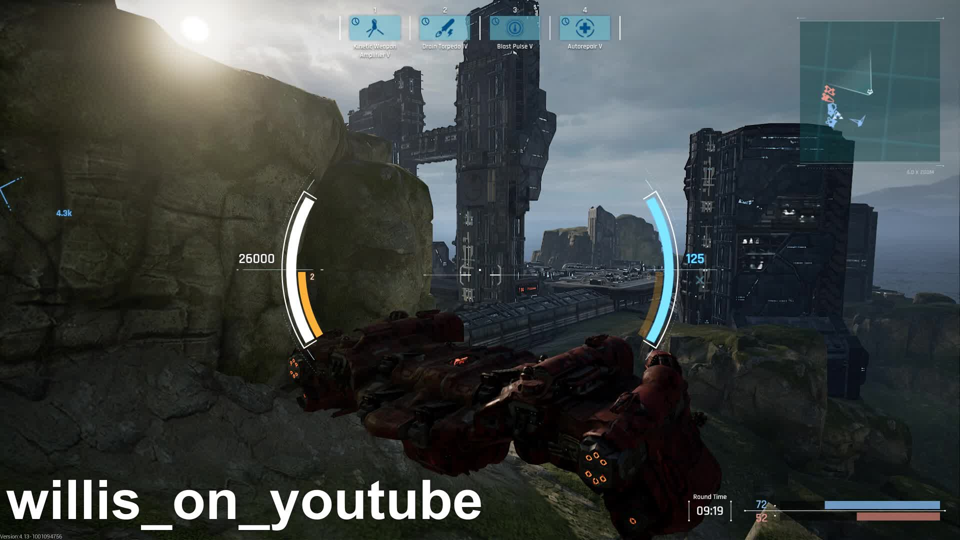 BeAmazed, Deal With It, Dreadnought, Gamephysics, Gaming, HoldMyRedbull, JusticeServed, NeverTellMeTheOdds, PC, Popular, Trending, Willis, Yolo, Dreadnought - Proper handling of the Triple-Tac Ball GIFs