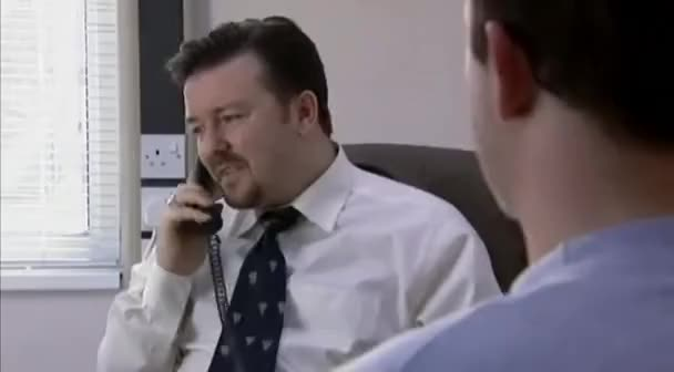 Watch and share David Brent Pinocchio GIFs on Gfycat