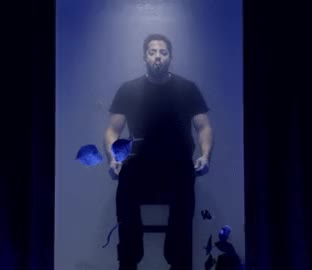 Watch David blaine GIF on Gfycat. Discover more related GIFs on Gfycat