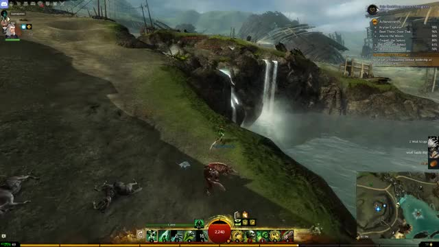 Watch and share Guild Wars 2 GIFs and Fail GIFs by Juan on Gfycat