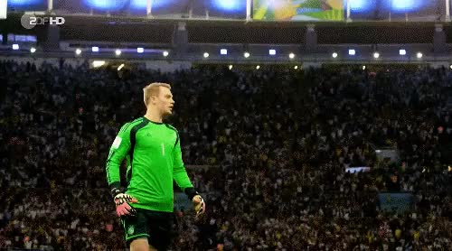 Watch this trending GIF on Gfycat. Discover more manuel neuer, world cup, world cup 2014 GIFs on Gfycat