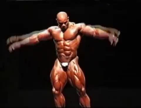 bodybuilding GIFs