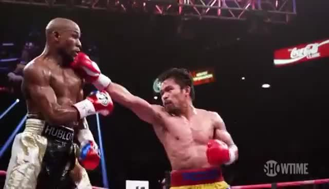 Watch INSIDE MAYWEATHER VS. PACQUIAO | Epilogue GIF on Gfycat. Discover more related GIFs on Gfycat