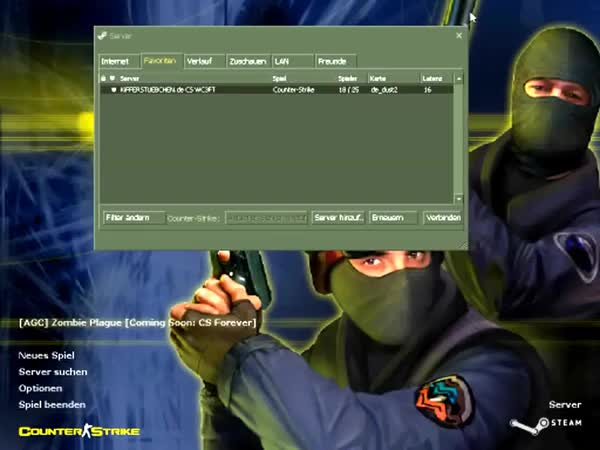 Watch and share Let's Play Counter Strike 1.6 Wc3 Mod  #001 (reddit) GIFs on Gfycat