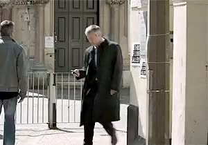 Watch and share Many Happy Returns GIFs and Greg Lestrade GIFs on Gfycat