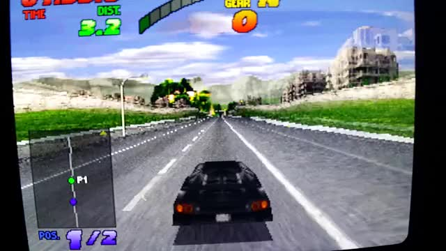 Watch Need for Speed 1994 GIF on Gfycat. Discover more GamePhysics GIFs on Gfycat