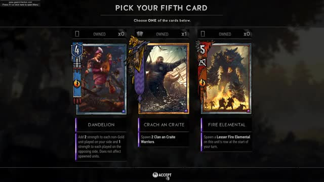 Watch and share Gwent GIFs by arktal on Gfycat