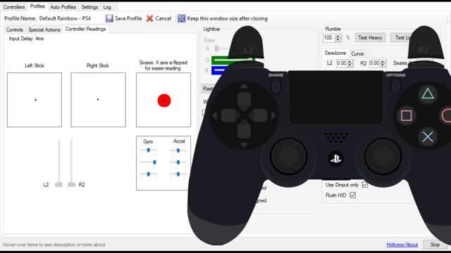 Watch My controller is fucked GIF by Origin_K (@origin_k) on Gfycat. Discover more Like, Not, This GIFs on Gfycat