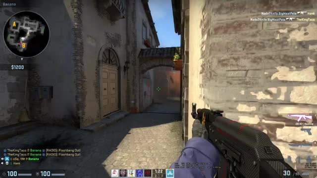 Watch Logs 4K GIF by tannerJ- (@nitro_wv) on Gfycat. Discover more globaloffensive GIFs on Gfycat