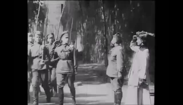 "Watch and share ""The German Curse In Russia"" (USA, 1918) GIFs on Gfycat"