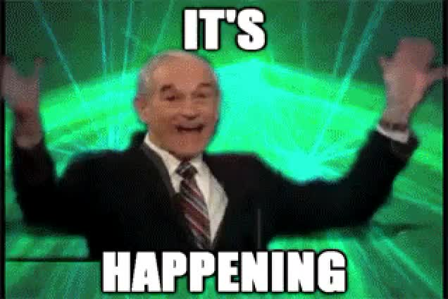 Watch this finally GIF on Gfycat. Discover more ron paul GIFs on Gfycat