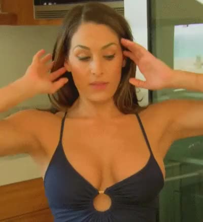 Watch Nikki busty gifs GIF on Gfycat. Discover more related GIFs on Gfycat