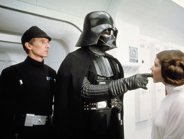 Watch and share So Wrong. .. Thats Your Daughter Darth Vader Leia Star Wars Finger Suck GIFs on Gfycat