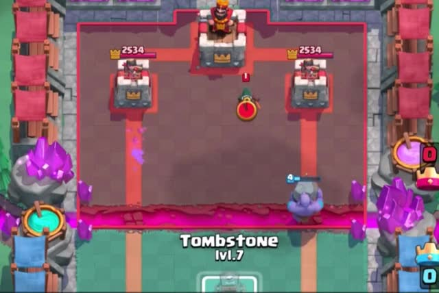 Watch and share Clash Royale Bandit GIFs by boschi22 on Gfycat