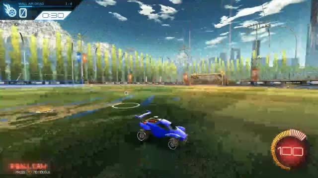 Watch and share DOM Air Roll Air Dribble GIFs by Shawn Roberts on Gfycat