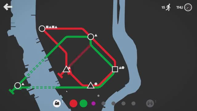 Watch and share Mini Metro GIFs by donaald on Gfycat