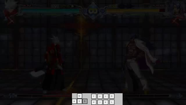 Watch BBCF: Ragna Expert 10 on Keyboard GIF by snuffychris605 (@snuffychris605) on Gfycat. Discover more related GIFs on Gfycat