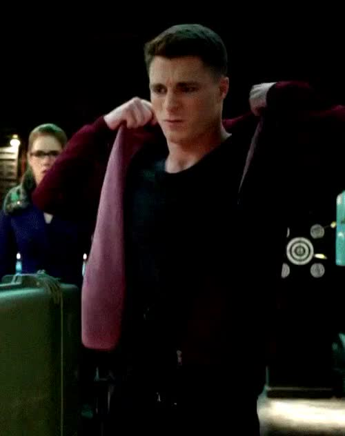 Watch and share Colton Haynes GIFs and The Promise GIFs on Gfycat