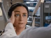 Watch and share Rachel Dratch GIFs on Gfycat