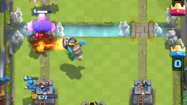 Watch giant wizard counter GIF by Clash Royale Kingdom (@clashroyalekingdom) on Gfycat. Discover more related GIFs on Gfycat