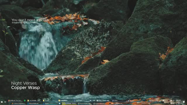 Watch and share Desktop Wallpaper Engine 2 GIFs on Gfycat