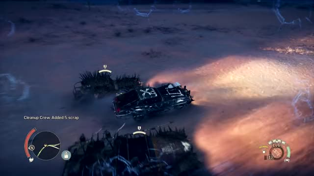 Watch Mad Max PS4 GIF by @hypnotictom on Gfycat. Discover more related GIFs on Gfycat