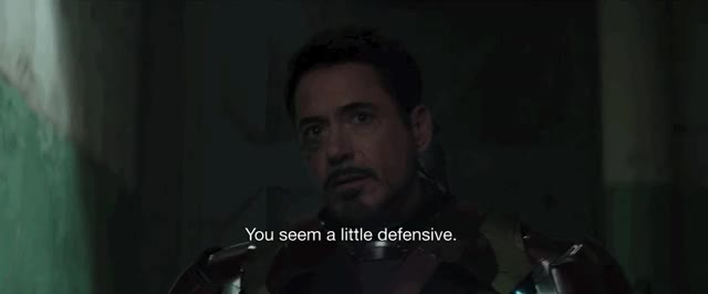 Watch this captain america GIF on Gfycat. Discover more captain america, captain america civil war, iron man, robert downey jr GIFs on Gfycat