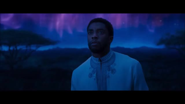 Watch and share Chadwick Boseman GIFs and Official Trailer GIFs by Notias1 on Gfycat
