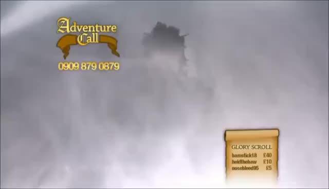 LImmy's Show - Adventure Call - Donald