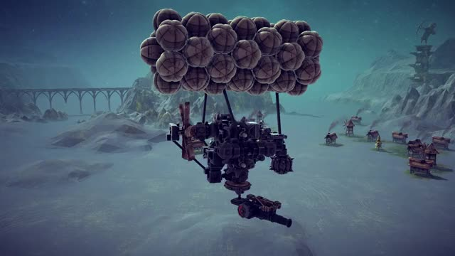 Watch and share Besiege 2020-03-11 19-16-43 GIFs by james_bond on Gfycat