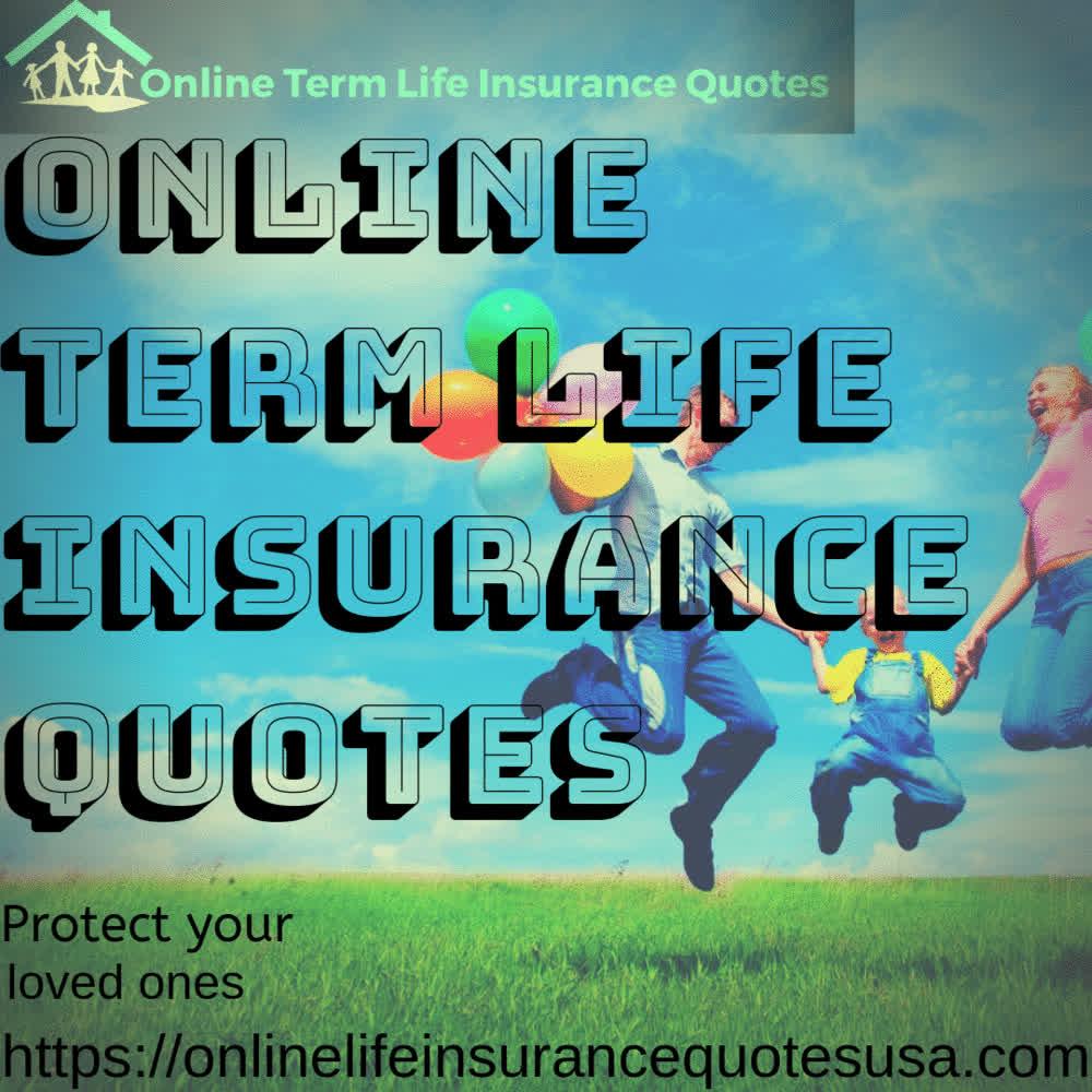 Best Life Insurance Rates, Life Insurance Rates, Term Life Insurance Rates, Best life insurance GIFs