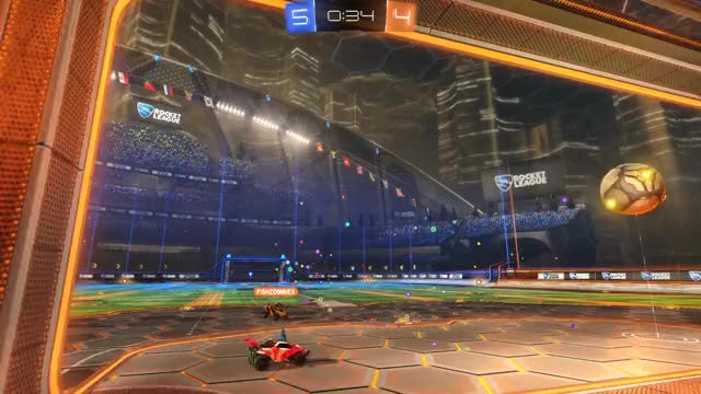 Watch and share Rocket League GIFs by benneh on Gfycat