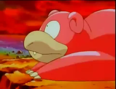 Watch Slowpoke Evolves! GIF on Gfycat. Discover more related GIFs on Gfycat