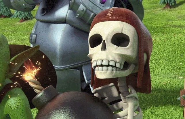 clashofclans, [Meme] MRW I Accidentally Used 150+ Gems That I'd Been Saving for an Extra Worker (reddit) GIFs