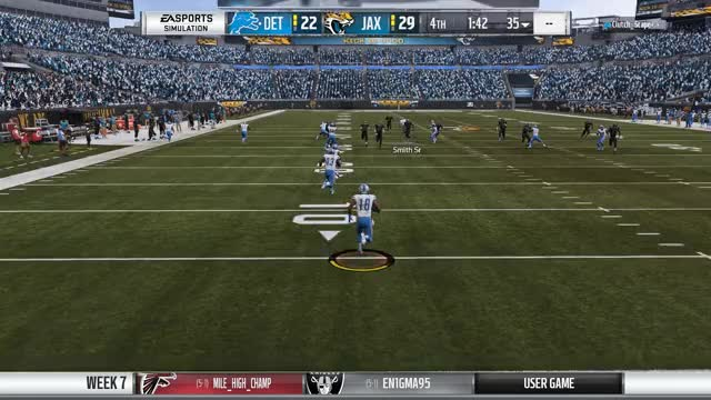 Watch and share Madden GIFs by Allen Hurn TD on Gfycat