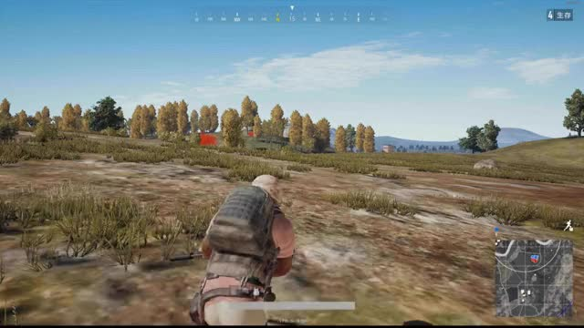 Watch PLAYERUNKNOWN'S BATTLEGROUNDS GIF by @kavillun on Gfycat. Discover more related GIFs on Gfycat