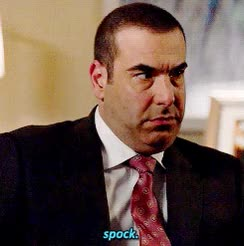 Watch * suits louis litt 3x7 rachel zane *suits GIF on Gfycat. Discover more rick hoffman GIFs on Gfycat