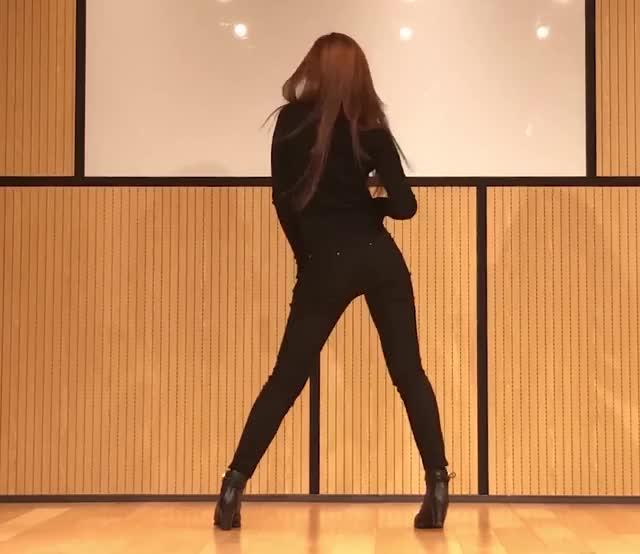 Watch and share Elris - Sohee GIFs by Dang_itt on Gfycat