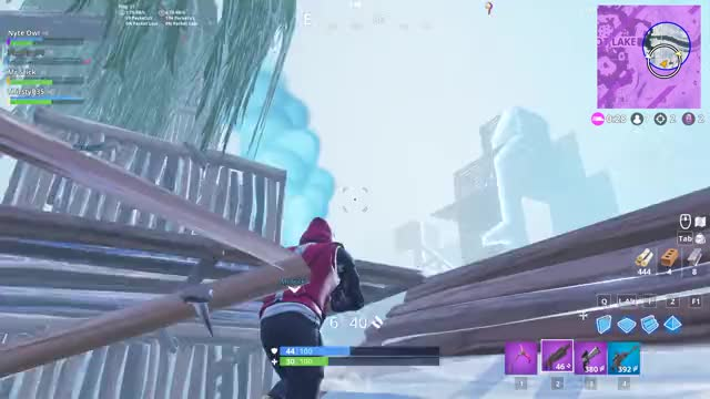 Watch triple GIF on Gfycat. Discover more FortNiteBR, Fortnite GIFs on Gfycat