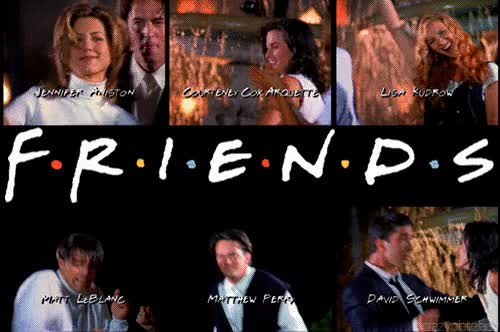 Watch #friends GIF on Gfycat. Discover more related GIFs on Gfycat