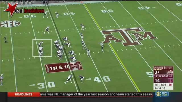 Watch and share Mississippi State GIFs and Dak Prescott GIFs by jxk5441 on Gfycat