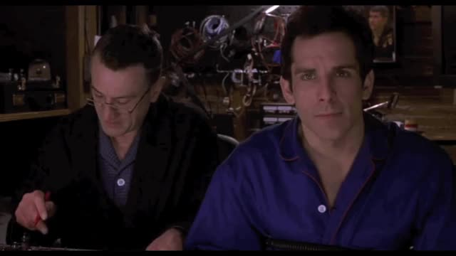 Watch and share Ben Stiller GIFs and Trump GIFs by God-Pop on Gfycat