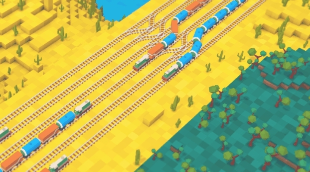 indiegames, openttd, tycoon, @VoxelTycoon Explosions GIFs