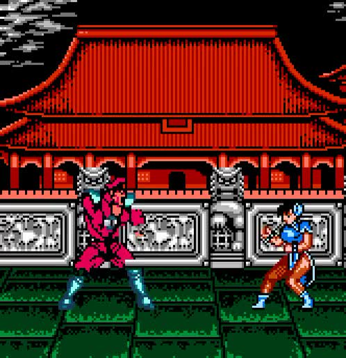 Watch and share Street Fighter GIFs and Bootleg GIFs on Gfycat