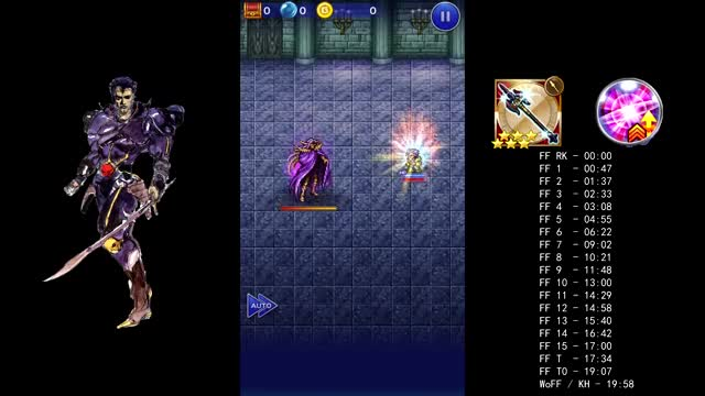Watch and share Final Fantasy GIFs and Magicites GIFs on Gfycat