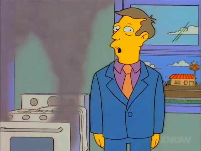 Watch and share Steamed Hams But It's In HD And 60 Fps GIFs on Gfycat