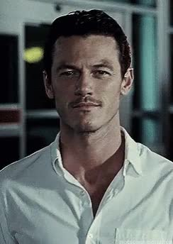 Watch and share Luke Evans GIFs and Swag GIFs on Gfycat