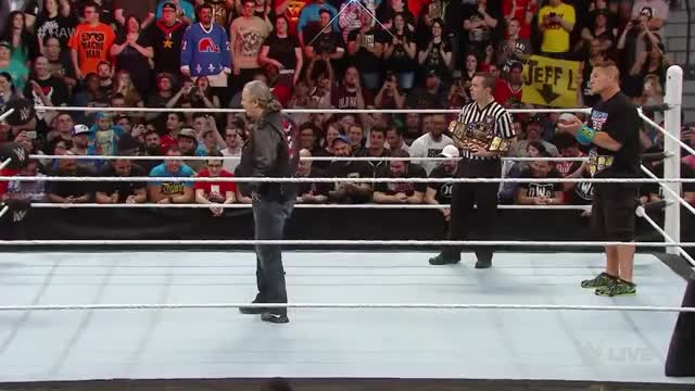 Watch and share John Cena's Weird Clap (reddit) GIFs by theporkupine on Gfycat