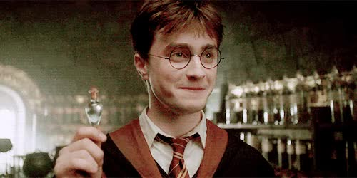 Watch and share Potter GIFs on Gfycat